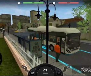 Взлом Bus Simulator 17 на деньги