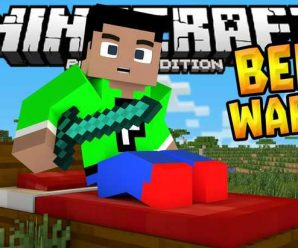 Взлом на Bed wars for MCPE